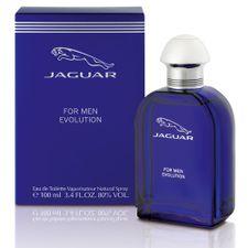 Jaguar For Men Evolution toaletná voda