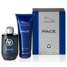 Jaguar Pace kazeta, EdT 100 ml + SG 200 ml