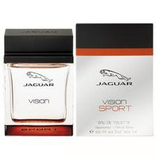 Jaguar Vision Sport toaletná voda