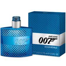 James Bond 007 Ocean Royale toaletná voda