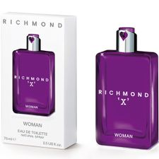 John Richmond Richmond X Woman toaletná voda 40 ml