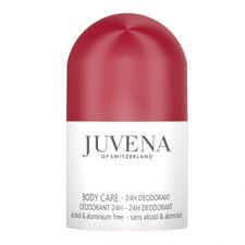 Juvena Body dezodorant 50 ml, 24H gulôčkový deodorant bez obsahu hliníkových solí