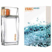 Kenzo L'Eau 2 Kenzo Pour Homme toaletná voda