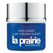 La Prairie Skin Caviar pleťový krém 50 ml, Luxe Cream Sheer
