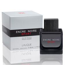 Lalique Encre Noire Sport toaletná voda