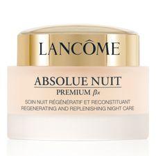 Lancome Absolue - zrelá pleť nočný krém 75 ml, Premium BX Night Cream