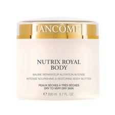 Lancome Starostlivosť o telo - hydratácia krém 200 ml, Nutrix Body Royal