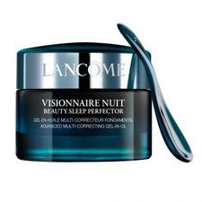 Lancome Visionnaire gél 50 ml, Night Gel in Oil