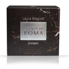 Laura Biagiotti Essenza di Roma Uomo voda po holení