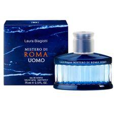 Laura Biagiotti Mistero di Roma Uomo toaletná voda