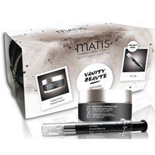 Matis Reponse Corrective Line kazeta, pleťový krém 50 ml + vrásky vypĺňajúce pero 10 ml