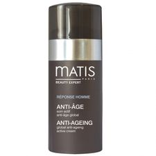 Matis Reponse Homme Line krém 50 ml, ANTI-AGEING Global Anti-Aging Active Cream