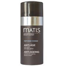 Matis Reponse Homme Line krém 50 ml, ANTI-AGEING Global Anti-Aging Active Cream