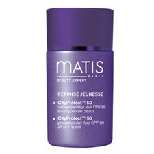 Matis Reponse Jeunesse New fluid 30 ml, Cityprotect 50