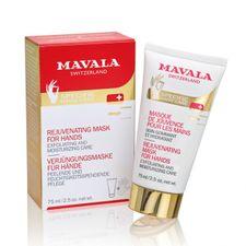 Mavala Produkty na ruky čistiaca maska 75 ml, Cleansing Mask
