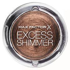 Max Factor Excess Shimmer očný tieň 7 g, 10 Pearl