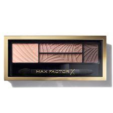 Max Factor Smokey Eye Drama Kit očný tieň, 01 Opulent Nudes