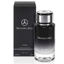 Mercedes Benz Mercedes Benz Intense toaletná voda