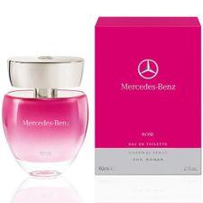 Mercedes Benz Rose toaletná voda