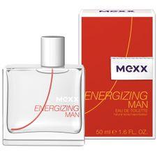 Mexx Energizing Man voda po holení