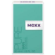 Mexx Pure Man toaletná voda