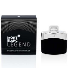 Mont Blanc Legend balzam po holení