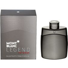 Mont Blanc Legend Intense toaletná voda