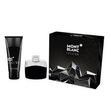 Mont Blanc Legend kazeta, EdT 50 ml + SG 100 ml