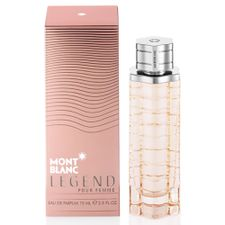 Mont Blanc Legend Pour Femme parfumovaná voda