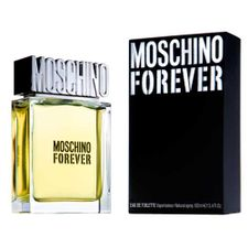Moschino Forever voda po holení