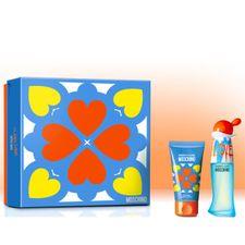 Moschino I Love Love kazeta, EdT 30 ml + TM 50 ml