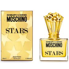 Moschino Stars parfumovaná voda
