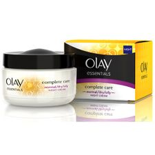 OLAY Complete Care krém 50 ml, Night Enriched Cream