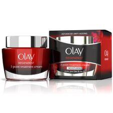 OLAY Regenerist krém 50 ml, 3 Point Treatment Cream