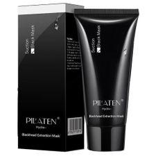 Pilaten Black Head pleťová maska 60 g