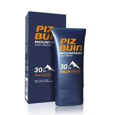 Piz Buin Mountain krém na opaľovanie 50 ml, Cream SPF 30