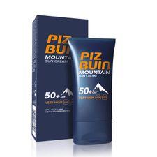 Piz Buin Mountain opaľovací prípravok 50 ml, Cream SPF 50 +