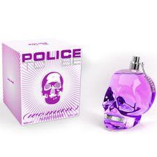 Police To Be Woman parfumovaná voda