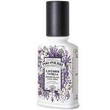 Poo Pourri Lavender Vanilla osviežovač toalety 118 ml