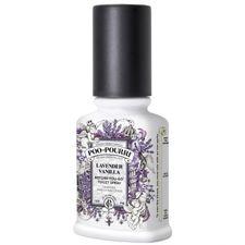 Poo Pourri Lavender Vanilla osviežovač toalety 59 ml