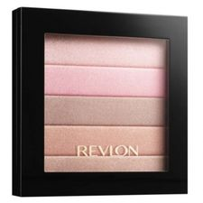 Revlon Highlighting Palette lícenka 7,50 g, 020 Rose Glow