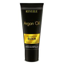 Revuele Argan Oil očný krém 25 ml, Eye Contour Elixir