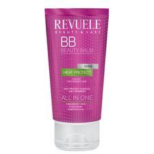 Revuele BB Beauty Balm balzam 150 ml, Heat Protect for Dry & Damaged