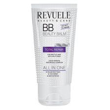 Revuele BB Beauty Balm balzam 150 ml, Total Repair for Brittle Hair with Split Ends