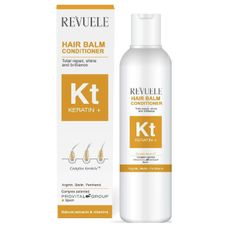Revuele Keratin+ kondicionér 200 ml, Hair Conditioner