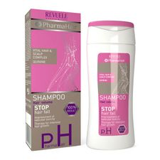 Revuele Pharma Hair šampón 200 ml, Shampoo Hair Volume