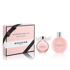 Rochas Mademoiselle Rochas kazeta, EdP 50 ml + TM 150 ml