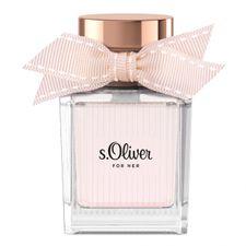 s.Oliver For Her parfumovaná voda