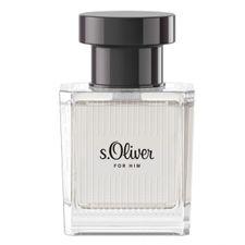 s.Oliver For Him toaletná voda