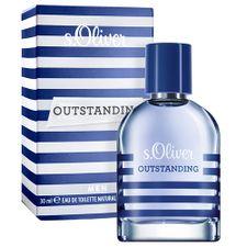 s.Oliver Outstanding Men toaletná voda